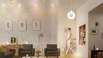Smart Home-Integration für Lampen und Leuchten