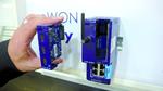 IIoT-Gateway und Remote-Access-Router in einem