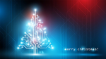Technische Spielereien zu Weihnachten