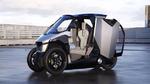 PSA konzipiert mit Partnern elektrisches Leichtfahrzeug