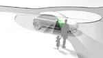 Kommunikation zwischen automatisierten Fahrzeugen