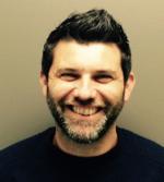 Neil Stobart, Global Technical Director bei Cloudian