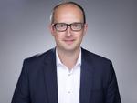 Holger Heeren, Business Consultant für IPD Now bei IP Dynamics