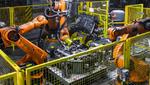 Agile Roboter von Kabeln befreien