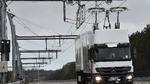 Oberleitung für Lastwagen ab 2019