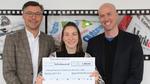 Unterstützung für Ambulantes Kinderhospiz München
