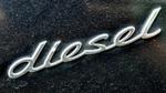 Diesel von 70 auf 47 % gesunken