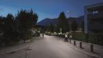 Nenzing setzt auf eine moderne Ortsbeleuchtung mit LED-Straßenleuchten von Thorn....