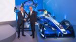ABB steigt bei der 'FIA Formel E' ein