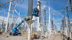 Full-Service-Dienstleister für Energienetze und Infrastruktur