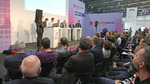 Podiumsdiskussion 'Safe for the future' hat IoT im Visier