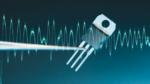 Kaum noch Oszillationen im Strom- und Spannungsverlauf