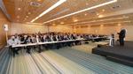 Unternehmerische Netzwerke für Energieeffizienz treffen sich
