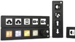 CAN-Tastaturen mit integrierter Intelligenz