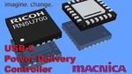 IC zum Laden unterschiedlichster Geräte