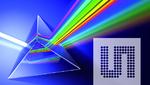 18-Kanal Multispektral-Sensor