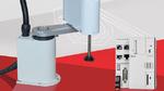 CNC integriert