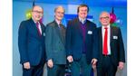 CENELEC-Award für VDE|DKE-Normungsexperten