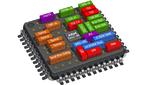 PSoC-4-Mikrocontroller schneller testen