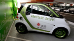 E-Autos boomen in China - Rest der Welt fährt hinterher