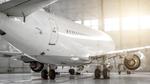 Mobile Einparkhilfe für Flugzeuge