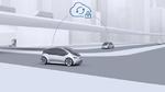 Bosch, Vodafone und Huawei testen C-V2X