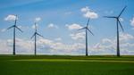 Ausbau von Windenergieanlagen an Land auf Rekordhoch