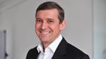 Alexander Zeyss CFO und Geschäftsführer von Dracoon