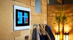 Neues Touchpanel Controlmini: zuverlässig und elegant