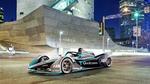 Die neuen Rennwagen der Formel E
