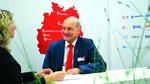»Internationalisierung ist für uns ein wichtiger Wachstumsfaktor«