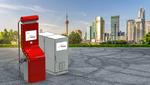 Schaltbau Refurbishment präsentiert HPC-Ladesystem