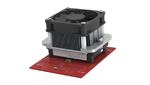 Erstes GaN-auf-Silizium-Powermodul schafft 1200 V/50 A