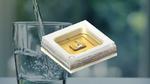 UV-C-Licht emittierende Diode auf Keramik-/Quarzbasis