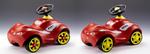 Rutscher »PUKY Racer«