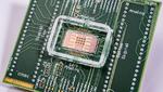 Sensorarray mit 16384 Elektroden und 1024 Kanälen