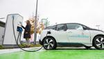 Zahl der E-Autos steigt weltweit deutlich