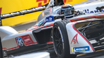 ROHM ist Technologiepartner des Venturi Formel-E-Teams