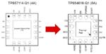 Bild 3. Pinkompatibilität macht das Skalieren der Core-Leistung einfach.