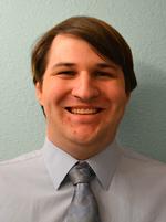Kelvin Odom arbeitet bei Texas Instruments.