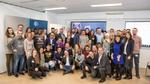 Digital-Schule für Flüchtlinge und Migranten in München eröffnet