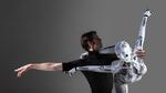 Effiziente Zusammenarbeit von Maschine und Mensch