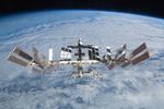 Hochleistungsbatterie startet zur ISS