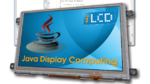 Java Display Computing auf intelligenten Displays