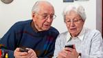 Unabhängig im Alter mit cloudbasierter Technologie