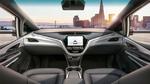 Kalifornien lässt autonome Autos ohne Lenkrad zu