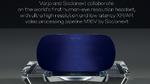 VR-/XR-Headset mit Human-Eye-Auflösung