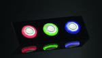 Beleuchtete Taster erhöhen Arbeitssicherheit