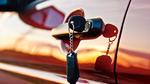 Schlüssel zur sicheren Mobilität