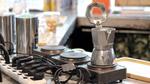 Küchengeräte ohne Netzkabel – Küchen ohne Steckdose